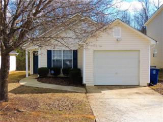 7150 Crystal Creek Place, Douglasville, GA 30134 (MLS #5780890) :: North Atlanta Home Team