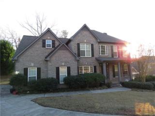 25 Lake Overlook Drive, White, GA 30184 (MLS #5781054) :: North Atlanta Home Team