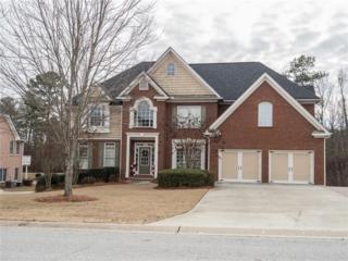 4291 Chimney Hill Drive, Douglasville, GA 30135 (MLS #5781184) :: North Atlanta Home Team