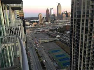 361 17th Street #2409, Atlanta, GA 30363 (MLS #5781482) :: North Atlanta Home Team