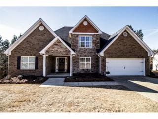 30 Ascott Trace, Covington, GA 30016 (MLS #5781673) :: North Atlanta Home Team