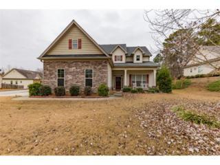 22 Weaver Drive, Jefferson, GA 30549 (MLS #5782159) :: North Atlanta Home Team