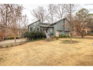 2403 Stockton Drive, Marietta, GA 30066 (MLS #5782254) :: North Atlanta Home Team