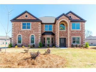 425 Master Club Boulevard, Hampton, GA 30228 (MLS #5782339) :: North Atlanta Home Team