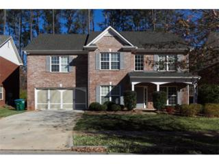 4173 Pond Edge Road, Snellville, GA 30039 (MLS #5782544) :: North Atlanta Home Team