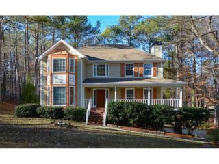 4524 Holly Springs Trace, Douglasville, GA 30135 (MLS #5784838) :: North Atlanta Home Team
