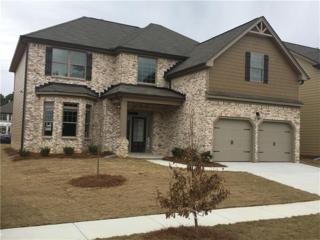 2581 Livingston Court, Loganville, GA 30052 (MLS #5785135) :: North Atlanta Home Team