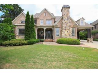 3262 Ashmore Hall Drive, Marietta, GA 30062 (MLS #5786123) :: North Atlanta Home Team