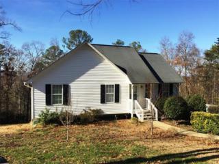 97 Oak Hill Drive, Calhoun, GA 30701 (MLS #5786344) :: North Atlanta Home Team