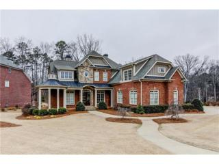 1422 Kings Park Court NW, Kennesaw, GA 30152 (MLS #5786547) :: North Atlanta Home Team