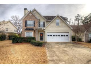 5700 Lenox Park Place, Sugar Hill, GA 30518 (MLS #5786694) :: North Atlanta Home Team
