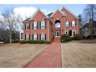 4341 Edgemere Drive, Marietta, GA 30062 (MLS #5786915) :: North Atlanta Home Team