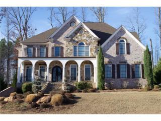 2397 Gracehaven Way, Lawrenceville, GA 30043 (MLS #5787431) :: North Atlanta Home Team
