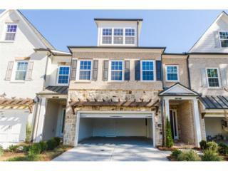 4357 Jenkins Drive NE, Roswell, GA 30075 (MLS #5787522) :: North Atlanta Home Team
