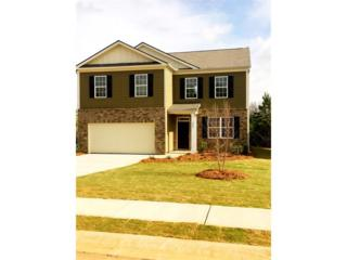 1004 Eldon Lane, Fairburn, GA 30213 (MLS #5787967) :: North Atlanta Home Team