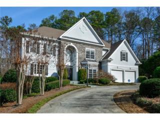 2114 Jarrod Place SE, Smyrna, GA 30080 (MLS #5787990) :: North Atlanta Home Team