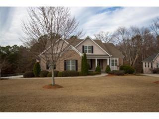 3425 Bulloch Lake Road, Loganville, GA 30052 (MLS #5788050) :: North Atlanta Home Team