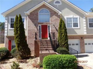 3341 Sandwedge Court, Snellville, GA 30039 (MLS #5788192) :: North Atlanta Home Team