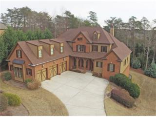 3631 Sunset Point Drive, Gainesville, GA 30506 (MLS #5788430) :: North Atlanta Home Team