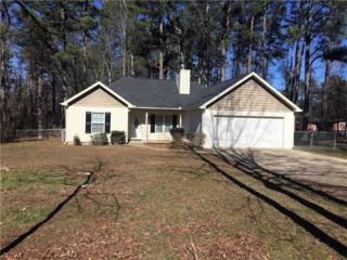 184 Walker Hills Circle NW, Cartersville, GA 30121 (MLS #5788447) :: North Atlanta Home Team