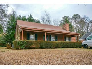 4815 Brookwood Drive, Cumming, GA 30041 (MLS #5788478) :: North Atlanta Home Team