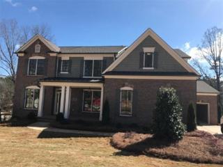 2787 Oak Glen Manor Road, Decatur, GA 30033 (MLS #5788534) :: North Atlanta Home Team