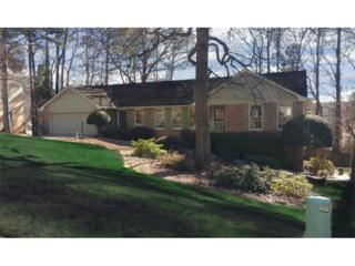 2993 Ravenwolfe Way, Snellville, GA 30039 (MLS #5788645) :: North Atlanta Home Team
