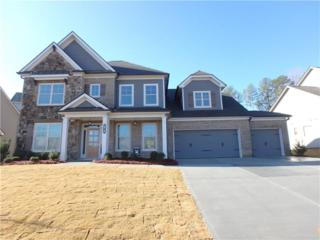 2910 Hampton Grove Trace, Dacula, GA 30019 (MLS #5789037) :: North Atlanta Home Team
