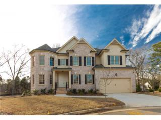 2985 Frazier Way, Decatur, GA 30033 (MLS #5789104) :: North Atlanta Home Team