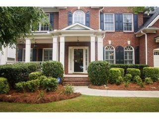 828 Ivy Cove, Peachtree Corners, GA 30071 (MLS #5789132) :: North Atlanta Home Team