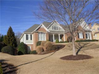 206 N Autumn Glen Trail N, Woodstock, GA 30188 (MLS #5789175) :: North Atlanta Home Team