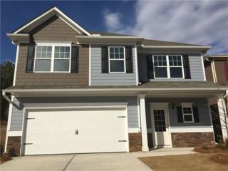 801 Rutledge Court, Woodstock, GA 30188 (MLS #5789624) :: North Atlanta Home Team