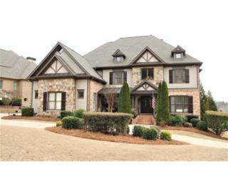 2619 Hidden Falls Drive, Buford, GA 30519 (MLS #5789684) :: North Atlanta Home Team
