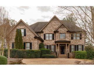 825 Barberry Drive, Alpharetta, GA 30004 (MLS #5790130) :: North Atlanta Home Team