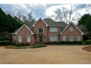 3561 Kilpatrick Lane, Snellville, GA 30039 (MLS #5790219) :: North Atlanta Home Team