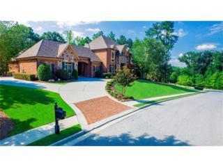2275 Kingwood Cove Lane, Lawrenceville, GA 30045 (MLS #5790498) :: North Atlanta Home Team