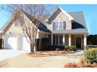 1080 Windsor Place Circle, Grayson, GA 30017 (MLS #5790606) :: North Atlanta Home Team