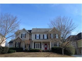 2365 Mossy Branch Drive, Snellville, GA 30078 (MLS #5790645) :: North Atlanta Home Team