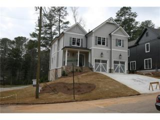 1919 Sandlewood Lane, Chamblee, GA 30341 (MLS #5790700) :: North Atlanta Home Team