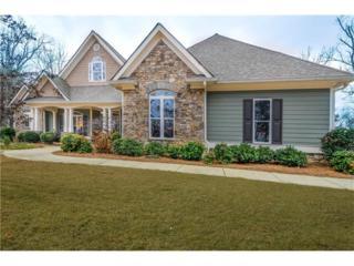 1401 Outback Road, Jasper, GA 30143 (MLS #5790757) :: North Atlanta Home Team