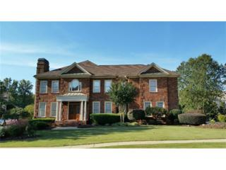 1856 Doverhill Drive, Lawrenceville, GA 30043 (MLS #5790826) :: North Atlanta Home Team