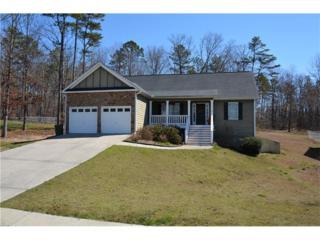 21 Washakie Lane, Adairsville, GA 30103 (MLS #5790857) :: North Atlanta Home Team