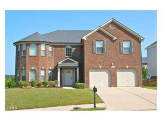 5325 Rosewood Place, Fairburn, GA 30213 (MLS #5790951) :: North Atlanta Home Team