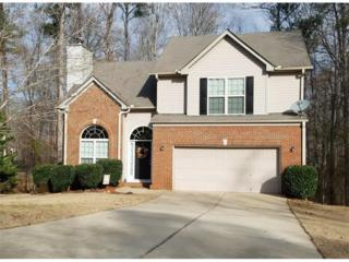 64 Cypress Drive, Jefferson, GA 30549 (MLS #5791260) :: North Atlanta Home Team