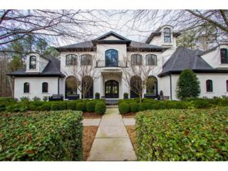 310 White Springs Lane, Peachtree City, GA 30269 (MLS #5791365) :: North Atlanta Home Team