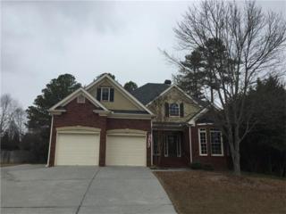2070 Ector Overlook NW, Kennesaw, GA 30152 (MLS #5791493) :: North Atlanta Home Team