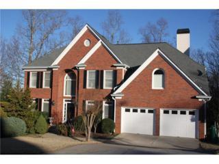 4759 Outlook Way NE, Marietta, GA 30066 (MLS #5791522) :: North Atlanta Home Team