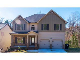 114 Red Fox Drive, Dallas, GA 30157 (MLS #5791556) :: North Atlanta Home Team