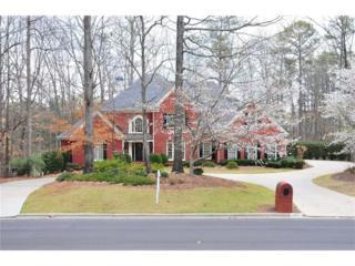 9965 Farmbrook Lane, Johns Creek, GA 30022 (MLS #5792348) :: North Atlanta Home Team