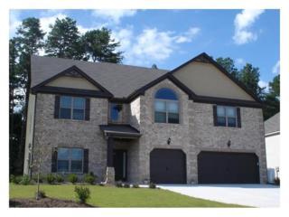 720 Stonebranch Drive, Loganville, GA 30052 (MLS #5792585) :: North Atlanta Home Team